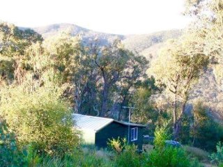 Billyview Retreat Hut, Bathurst