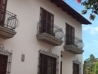 Lovely townhouse in center of Copan Ruinas
