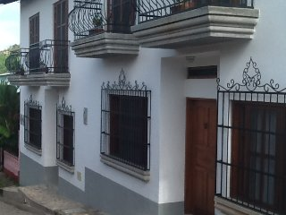Lovely townhouse in center of Copan Ruinas, Copán