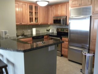REMARKABLY FURNISHED 1 BEDROOM APARTMENT IN CHICAGO, Chicago