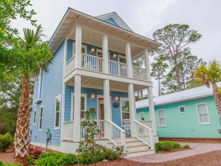Knot on Call ~ RA90446, Seagrove Beach