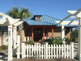 Beach Club Cottage 20
