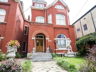 Majestic Victorian 9B Best Location