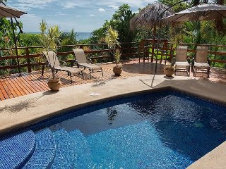 5 Bedroom Luxury home with breathtaking ocean views in Tamarindo!