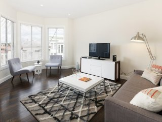 Furnished 1-Bedroom Apartment at Guerrero St & 20th St San Francisco