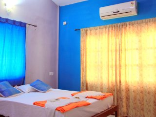 Villa for group/family, Candolim