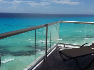 Gorgeous suites with amazing views