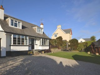 43370 House in Bude, Welcombe
