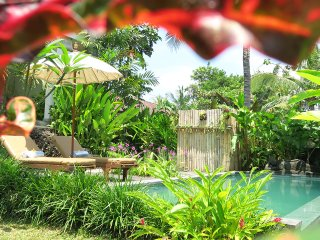 Villa Kendi, Luxurious quiet villa in central Ubud