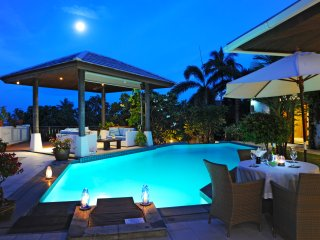 SAMUI BLU ...SANCTUARY BY THE SEA