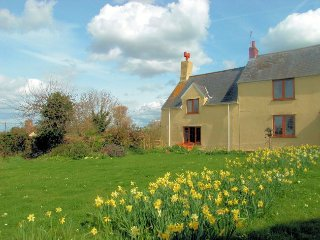 PEPPC Cottage in Nether Stowey, Old Cleeve