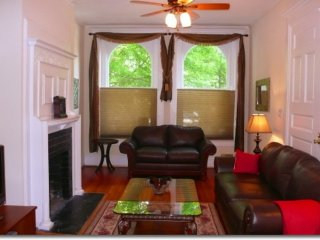 Furnished 2-Bedroom Apartment at 6th St NE & A St NE Washington, Fairlawn