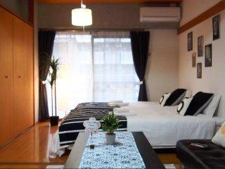 1min Gion/5min Hakata  ModernLuxury#6328298, Fukuoka