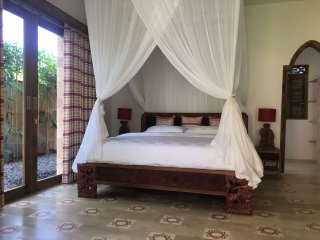 Lovers Room at Sun Suko Boutique Retreat