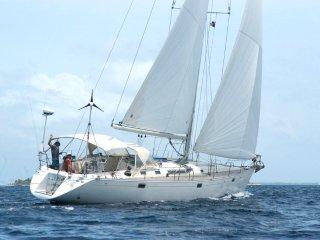 Ocean Experience in San Blas, Islas San Blas