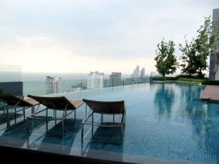 Centric Sea Pattaya with Panoramic Ocean View