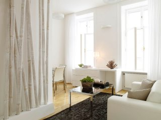 Junior Studio Apartment, Viena