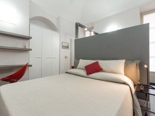 Stylish Apartment in Central Turin B, Virle Piemonte