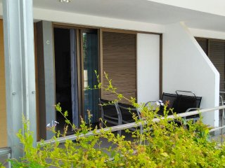 2 bedroom luxury apartment sleeps 5 central Tavira