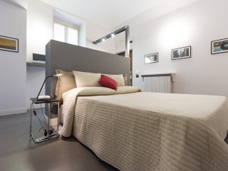 Stylish Apartment in Central Turin A, Virle Piemonte