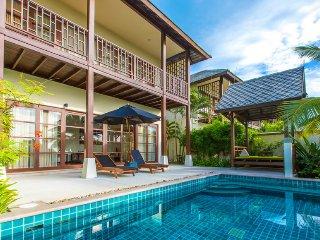 Kanda Residences Balcony Pool Villa - 10
