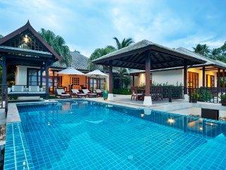 Kanda Residences Oceanfront Pool Villa - 15