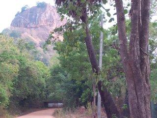Thal Sewana, Sigiriya