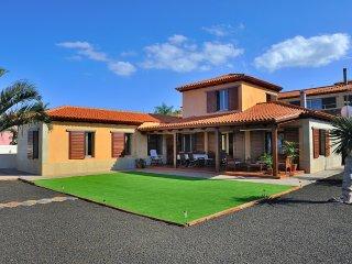 Casa Tagoro, Tacoronte