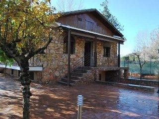 Villa Sem Sem A, Ossa de Montiel
