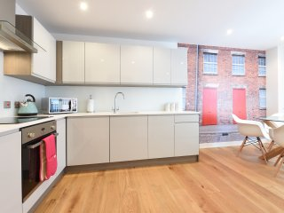 7E Northern Quarter, 2 Bed, Sleeps 6, Manchester