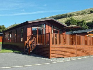 Ruskin Lodge - Limefitt Park