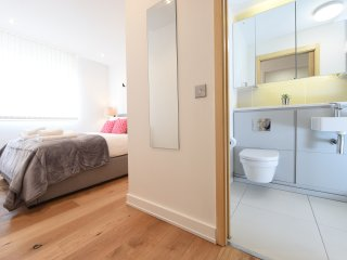 12E Northern Quarter, 2 Bed, Sleeps 6