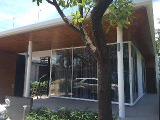 Samui Grand Park Villa, Mae Nam