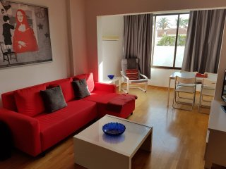 Spacious 2 Bedroom Apartment in Playa del Ingles, Playa del Inglés