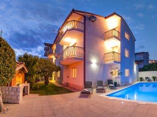 Villa Marija, Stobrec