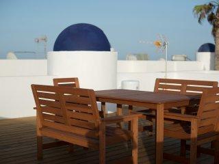 Amapola, tu terraza en las Islas Canarias