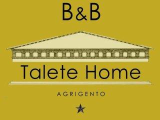 B&B Talete Home Agrigento