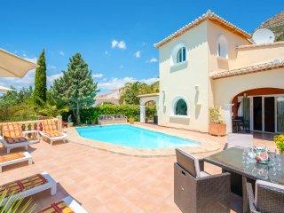 Luxury Villa Casa Andromeda, Javea