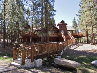 015 Bear Creek Lodge