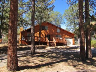 033 Mountain Luxury, Big Bear Lake
