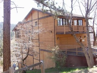 037 Bear Mountain Manor, Moonridge
