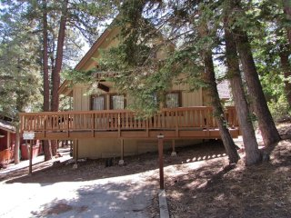 062 Aspen Cabin, Moonridge