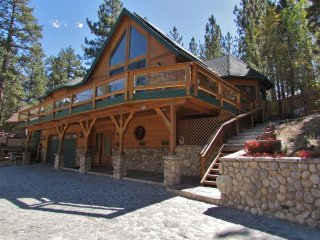 072 Waterview Sanctuary, Big Bear Region