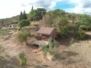 La maison des etoiles proche du Salagou