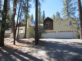 011 Fox Manor, Big Bear Lake