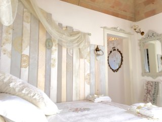 SPELLO HOUSE DORMIO suite