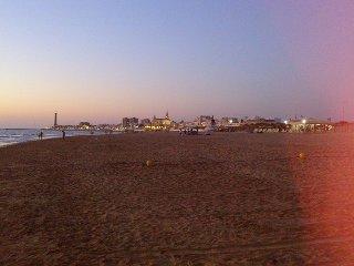 Piso a 5 minutos de la playa y del centro