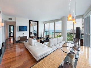 2/2 Private Residence at The Setai - 6012, Miami Beach