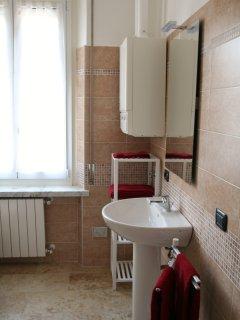 Casamarti - Il bagno