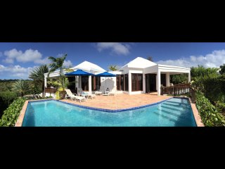 Beach Palm Villa - Twin Palms Villas at Meads Bay